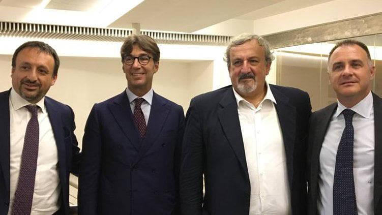 Emanuele Orsini - FLA Incontri Puglia