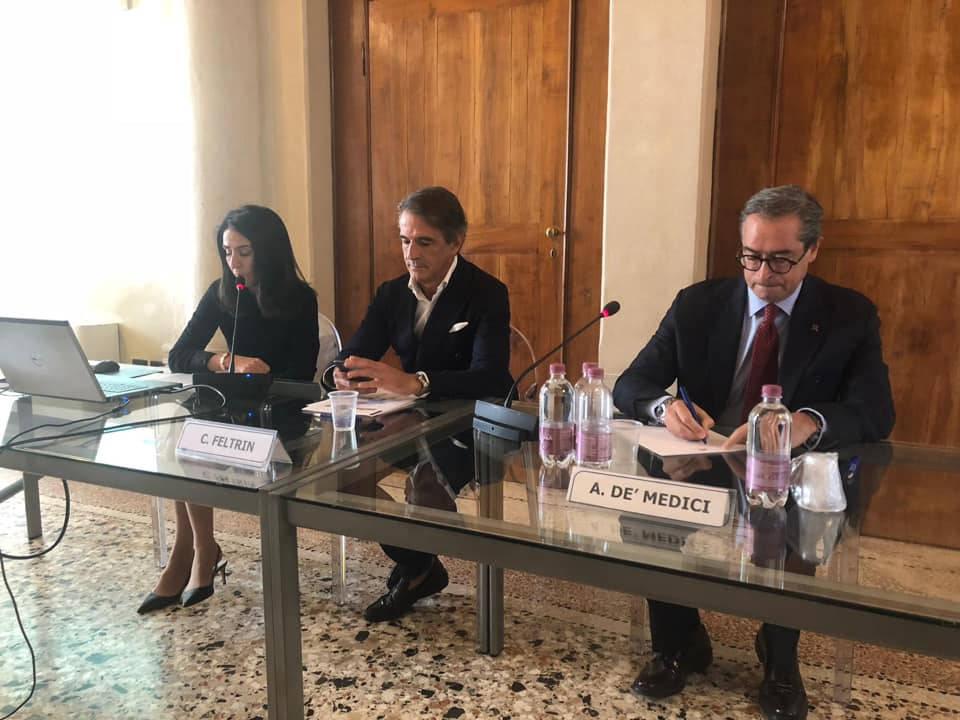 Emanuele Orsini - FLA Incontri Veneto